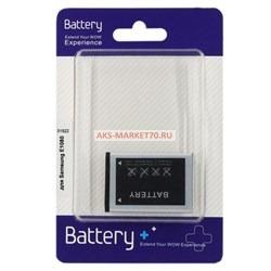 Аккумулятор для телефона - Econom для Samsung E1080