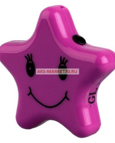 Портативный Mp3 плеер Star (rose)