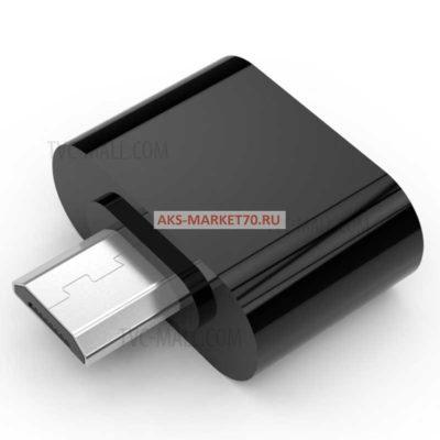 Адаптер Micro-USB К USB OTG фирма ORICO