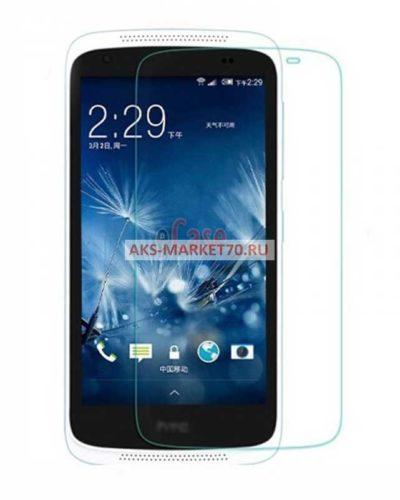 Защитное стекло HTC desire 526