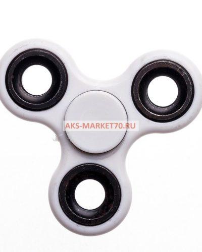 Spinner (спиннер) Hand spinner 3-лопасти Hs01 (white)
