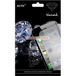 Плёнка Diamond Activ для HTC Wildfire
