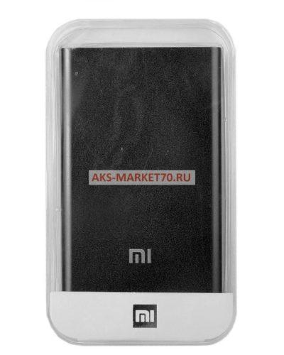 Внешний аккумулятор Mi 10000 mAh (black)