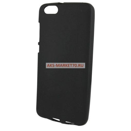 Чехол-накладка Activ Mate для Huawei Honor 4X (black)
