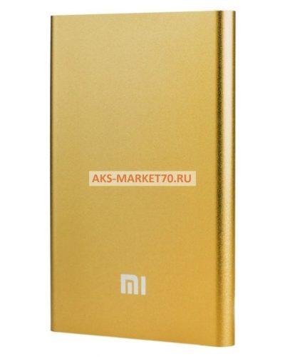 Внешний аккумулятор Mi 12000 mAh (gold)