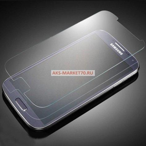 Защитное стекло прозрачное - для Samsung Galaxy S3 (тех.уп.) GT-i9300