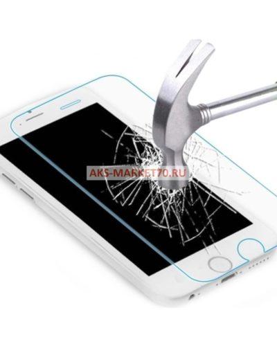 Защитное стекло прозрачное для Xiaomi Mi 5s Plus