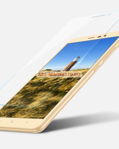 Защитное стекло прозрачное - для Xiaomi
