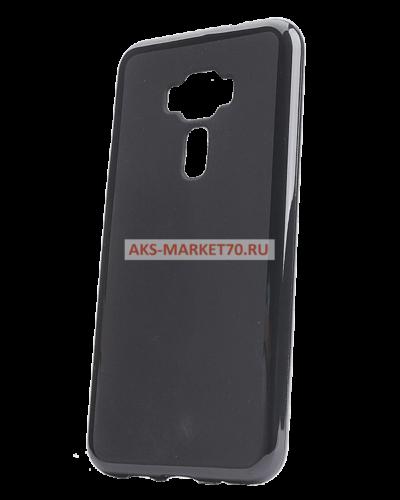 Чехол-накладка для Asus ZenFone 3 5.2 (black) ZE520KL