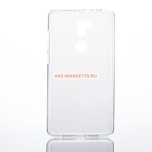 Чехол-накладка для Xiaomi Mi 5S Plus (white)