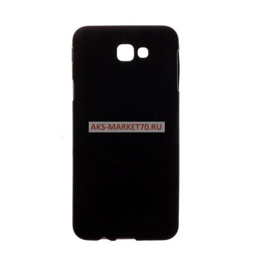 Чехол-накладка для Samsung Galaxy J5 Prime (black) SM-G570