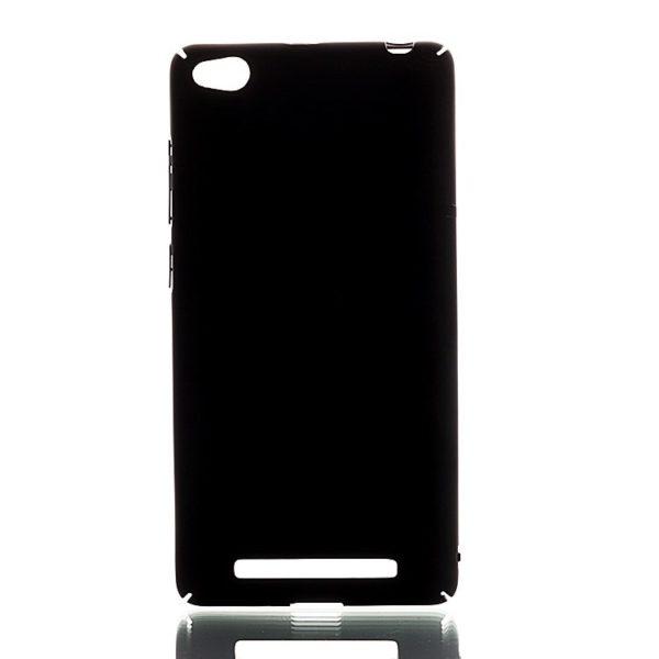 Чехол-накладка - PC002 для Xiaomi Redmi 3 (black)