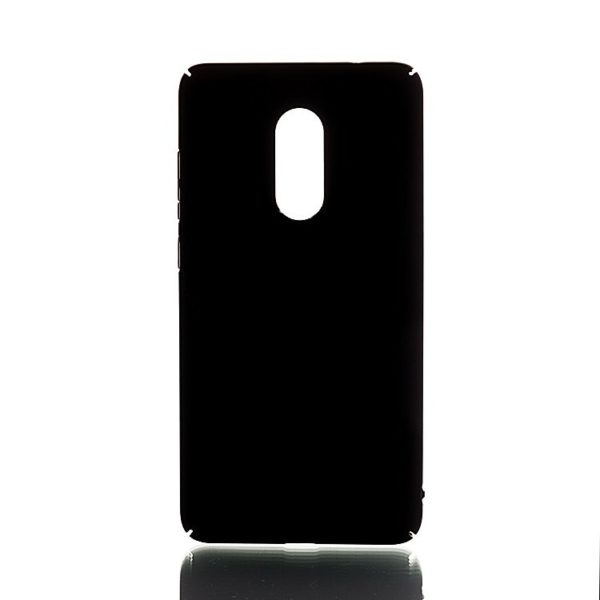 Чехол-накладка - PC002 для Xiaomi Redmi Note 4 (black)