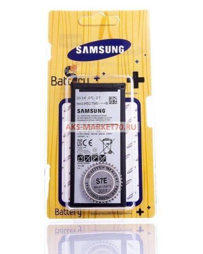 Аккумулятор для телефона Original Samsung Galaxy S7 Edge (3600 mAh)