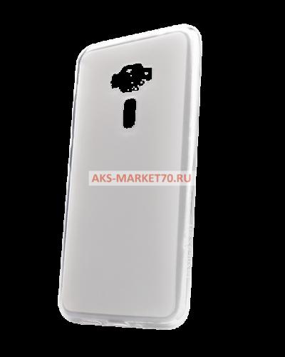 Чехол-накладка для Asus ZenFone 3 5.5 (white) ZE552KL