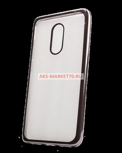 Чехол-накладка Activ Pilot для Xiaomi Redmi Note 4 (black)
