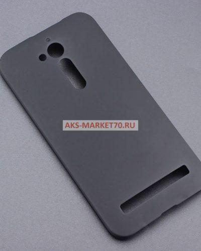 Чехол-пластик прорезиненный  для Asus ZB500KL