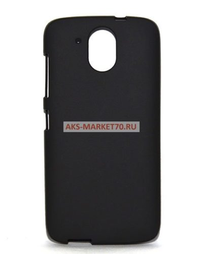 Чехол-силикон для HTC DS526(черный)