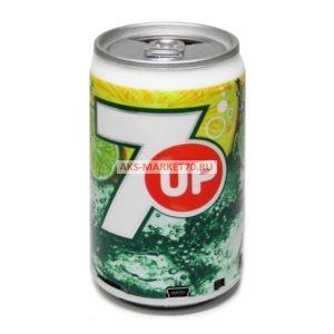 Портативная акустика - банка 7 Up