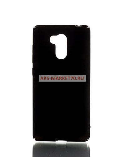 Чехол-накладка для Xiaomi Redmi 4 Pro (black)