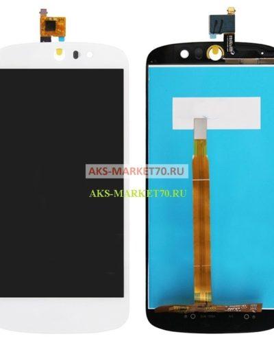 Дисплей Acer Z530 в сборе с тачскрином (белый)