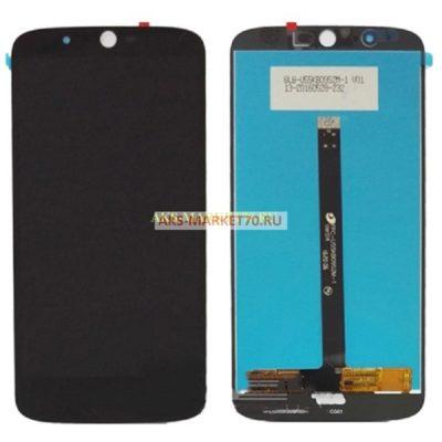 Дисплей Acer Z628 (Zest Plus) в сборе с тачскрином (черный)