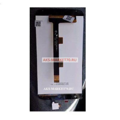 Дисплей Acer Z630 в сборе с тачскрином (черный)