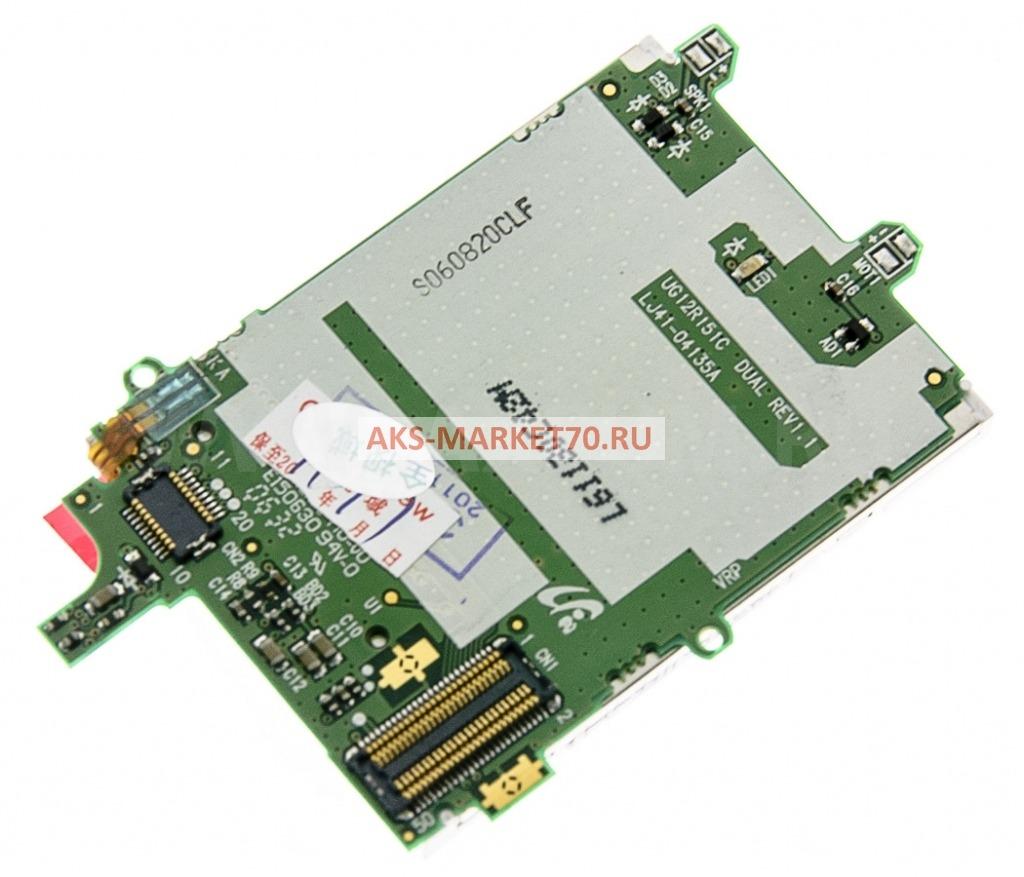 Дисплей Samsung X640 модуль