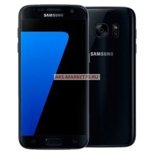 Смартфон Samsung G930FD Galaxy S7 32Gb 4G black/черный