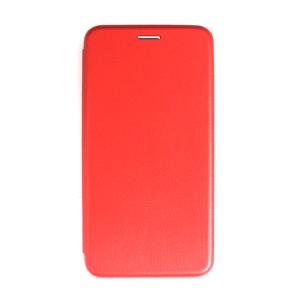 Чехол Book Case для Xiaomi Redmi Note 4X(красный)