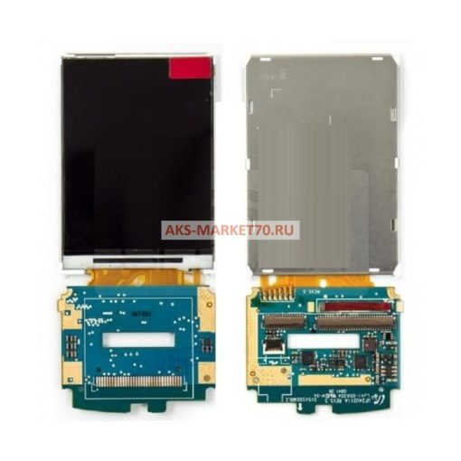 Дисплей Samsung S7330