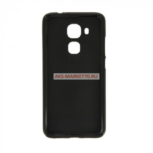 Чехол-накладка Activ Mate для Huawei Honor Nova Plus (black)