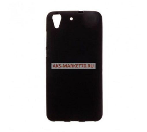 Чехол-накладка Activ Mate для Huawei Honor 5A (black)