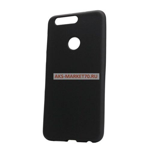 Чехол-накладка Activ Mate для Huawei Honor 8 (черный)