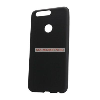 Чехол-бампер для Huawei Honor 8 (black)