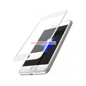 Защитное стекло Remax Caeser Series для iPhone 6/6s White