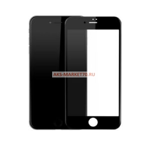 Защитное стекло Remax Tempered Glass GL-27 для iPhone7/8 PLUS Black