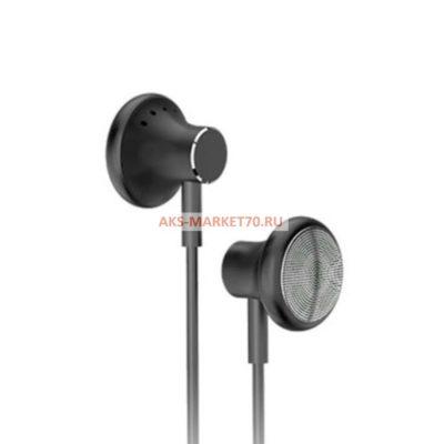Наушники JOYROOM stereo JR-EL117 Open type music Black