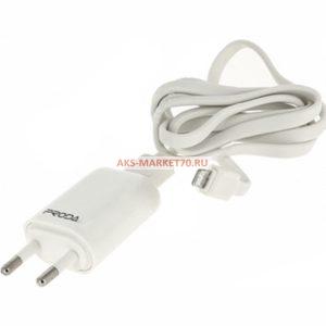 СЗУ Proda 1USB для Apple 8-pin Yage RP-U11A White