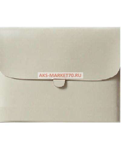 Сумка-конверт Hamming Sleeve кожа White Sale