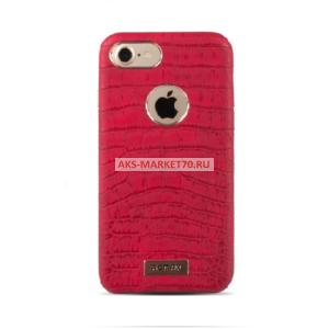 Чехол Remax Maso для iPhone 7 Red