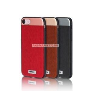 Чехол Remax Mins Series для iPhone 7 Black