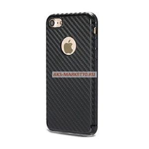 Чехол Remax Vigor для iPhone 7 Black