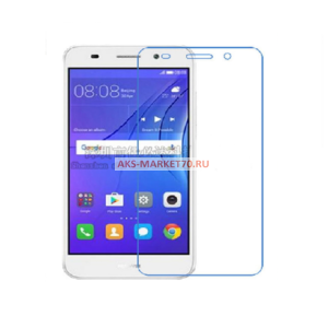Защитное стекло Huawei Y3 2017, тех. упаковка.