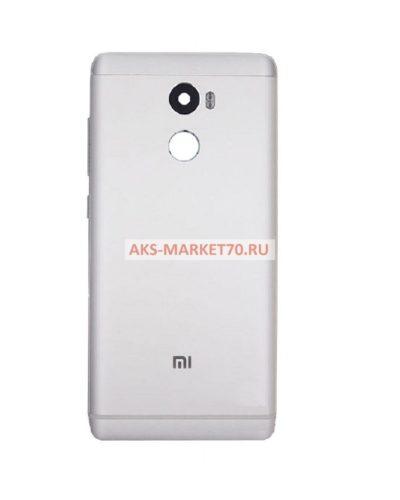 Xiaomi Redmi 4 (серебро)
