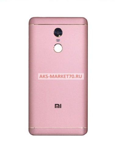 Xiaomi Redmi 4X (розовый)