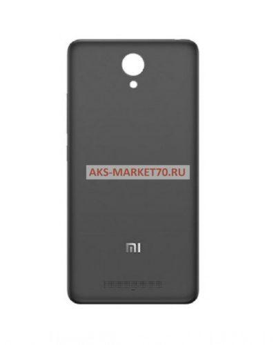 Xiaomi Redmi Note 2 (черный)