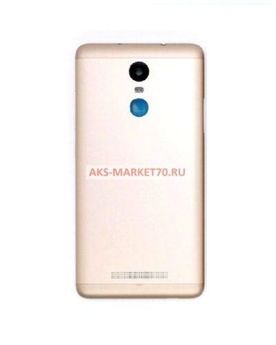 Xiaomi Redmi Note 3 (золото)
