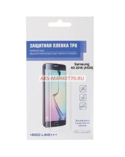 Samsung Galaxy A8 2018 (A530) RedLine