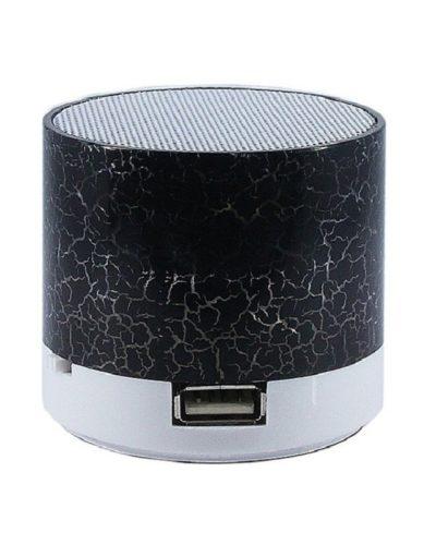 Портативная акустика S10 LED mini